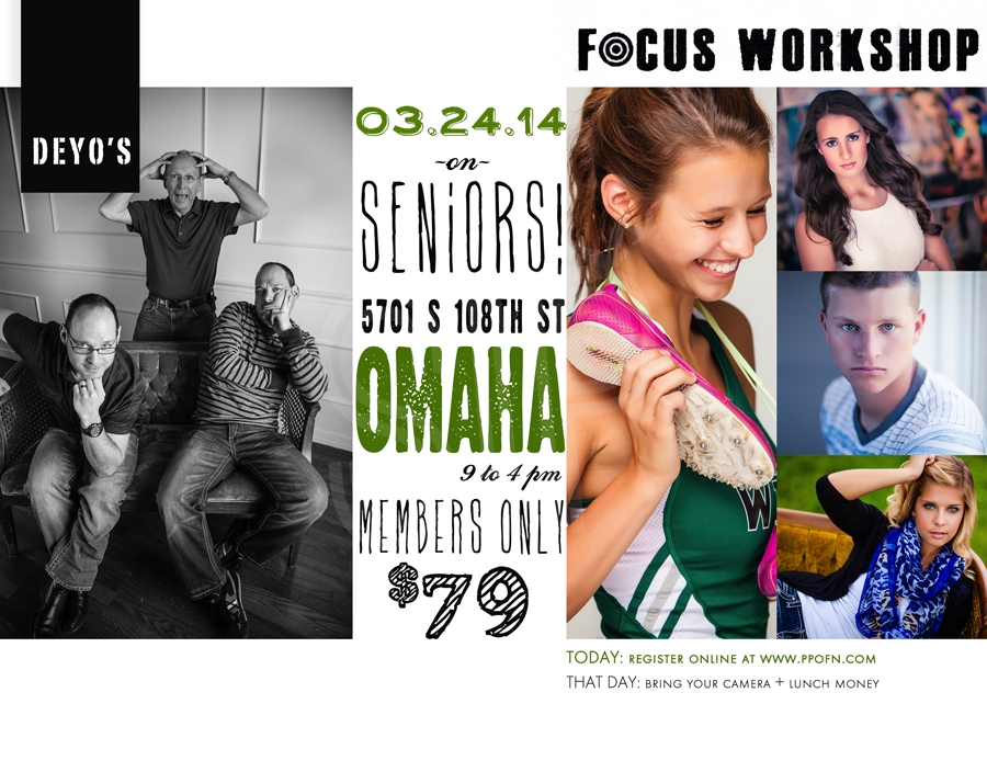 deyos focus workshop